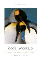 One World: A View of Seven Continents
