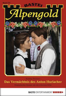 Alpengold - Folge 174