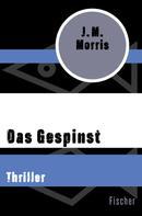 J.M. Morris: Das Gespinst ★★★★