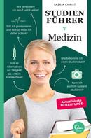 Saskia Christ: Studienführer Medizin ★★★★★
