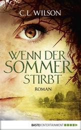 Wenn der Sommer stirbt - Roman