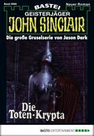 Jason Dark: John Sinclair - Folge 0868 ★★★★