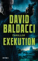 David Baldacci: Exekution ★★★★