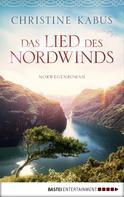 Christine Kabus: Das Lied des Nordwinds ★★★★