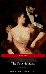 The Forsyte Saga complete collection
