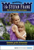 Stefan Frank: Dr. Stefan Frank - Folge 2298 ★★★★★
