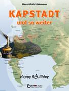Hans-Ulrich Lüdemann: Kapstadt und so weiter