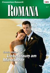 Liebestraum am Mittelmeer