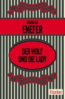 Douglas Enefer: Der Wolf und die Lady ★★★★