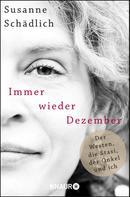 Susanne Schädlich: Immer wieder Dezember ★★★★