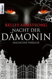 Nacht der Dämonin - Bitten: Women of the Otherworld 8