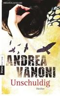 Andrea Vanoni: Unschuldig ★★★★