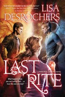 Lisa Desrochers: Last Rite ★★★★