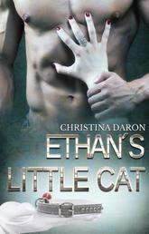 Ethan's little cat