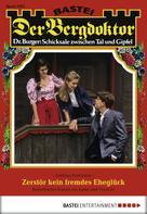Andreas Kufsteiner: Der Bergdoktor - Folge 1691 ★★★★★