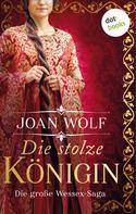 Joan Wolf: Die Liebe des Königs ★★★★