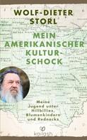 Wolf-Dieter Storl: Mein amerikanischer Kulturschock ★★★★★