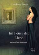 Lina-Sophia Clement: Im Feuer der Liebe ★★★