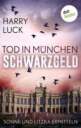 Tod in München - Schwarzgeld: Der zweite Fall für Sonne und Litzka - Kriminalroman