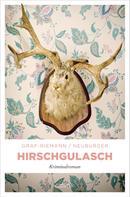 Lisa Graf-Riemann: Hirschgulasch ★★★★