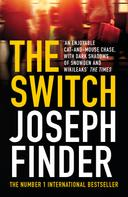 Joseph Finder: The Switch ★★★★
