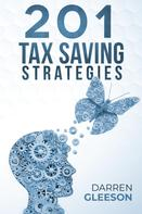 Darren Gleeson: 201 Tax Saving Strategies