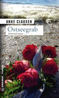 Anke Clausen: Ostseegrab ★★★★