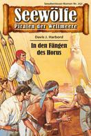 Davis J.Harbord: Seewölfe - Piraten der Weltmeere 257 ★★★★
