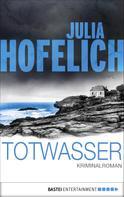 Julia Hofelich: Totwasser ★★★★