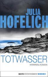 Totwasser - Kriminalroman