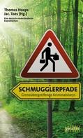 Nina George: Schmugglerpfade ★★★