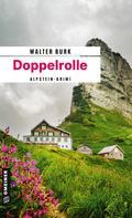 Walter Burk: Doppelrolle ★★★★