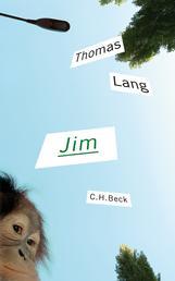 Jim - Eine Erzählung