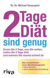 2 Tage Diät sind genug - Essen Sie 5 Tage, was Sie wollen, halten Sie 2 Tage Diät und nehmen Sie rasend schnell ab. Das revolutionäre neue Abnehmprogramm