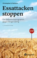 Christopher G. Fairburn: Essattacken stoppen