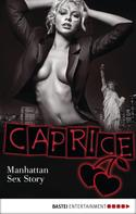 Angelina Kay: Manhattan Sex Story - Caprice ★★★★