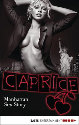 Manhattan Sex Story - Caprice