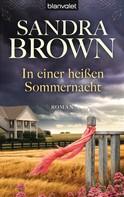 Sandra Brown: In einer heißen Sommernacht ★★★★