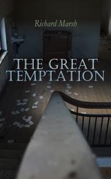The Great Temptation - Crime & Mystery Thriller