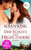 Susan King: Der Schatz des Highlanders ★★★★