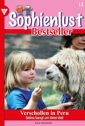 Sophienlust Bestseller 13 – Familienroman