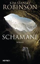 Schamane - Roman