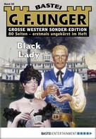 G. F. Unger: G. F. Unger Sonder-Edition 52 - Western ★★★★★