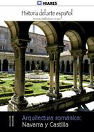 Ernesto Ballesteros Arranz: Arquitectura románica: Navarra y Castilla