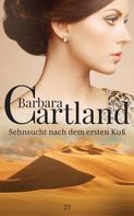 Barbara Cartland: Sehnsucht nach dem ersten Kuss ★★★★