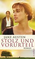 Jane Austen: Stolz und Vorurteil ★★★★