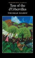 Thomas Hardy: Tess of the d'Urbervilles