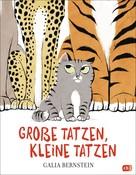 Galia Bernstein: Große Tatzen, kleine Tatzen ★★★★★