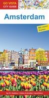 Hannah Glaser: GO VISTA: Reiseführer Amsterdam ★★★★