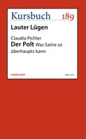 Claudia Pichler: Der Polt